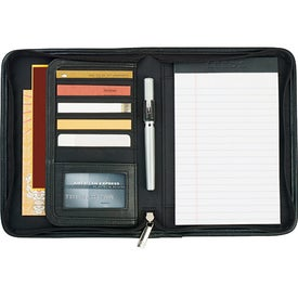 Burke Jr. Writing Pad Imprinted with Your Logo