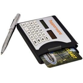 Custom Business Card Calculators