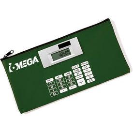 Printed Calculator Buddy