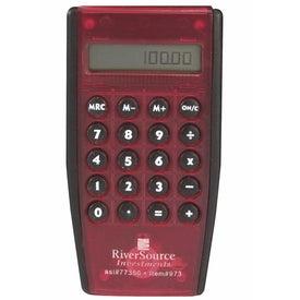 Calculator Grip