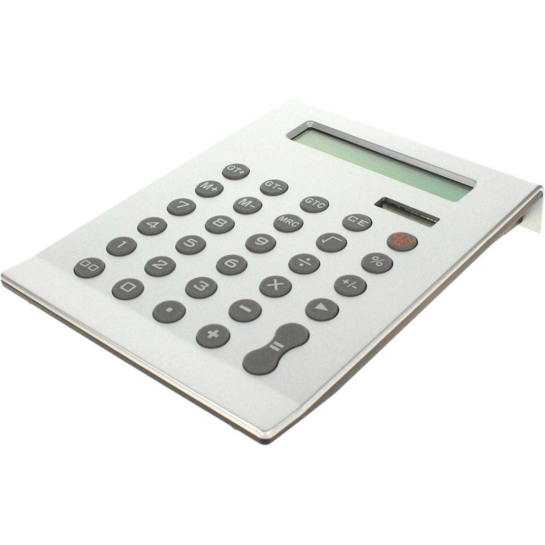 Calculator usb hub custom office items ea for Custom home calculator