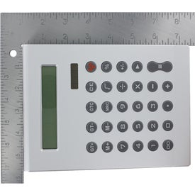 Imprinted Calculator USB HUB