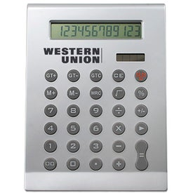Promotional Calculator USB HUB
