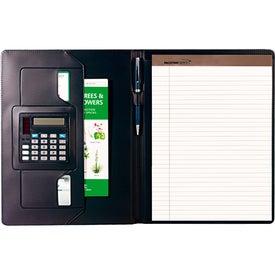 Company Calculator-Writer Folder