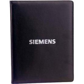 Customized Calculator-Writer Folder