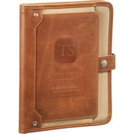 Field and Company Cambridge eTech Writing Pad for Your Organization
