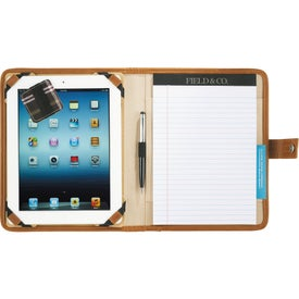 Promotional Field and Company Cambridge eTech Writing Pad