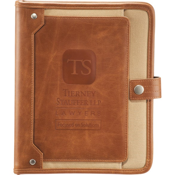 Brown Field and Company Cambridge eTech Writing Pad