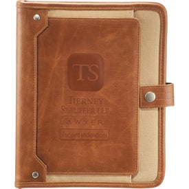 Field and Company Cambridge eTech Writing Pad for Your Church