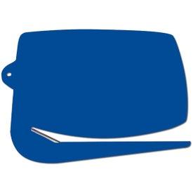 Logo Present A Card Letter Opener