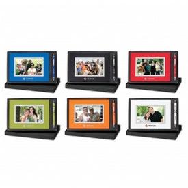 Carousel Ballpoint and Photo Frame Set