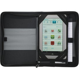 Case Logic Conversion Series Jr. Padfolio for your School