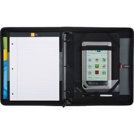 Case Logic Conversion Series Ring Binder for Your Company