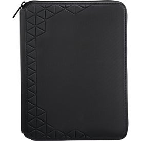 Case Logic Hive Tech Padfolio Imprinted with Your Logo