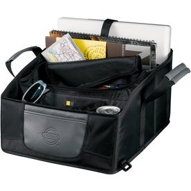 Promotional Case Logic Front Seat Mobile Office
