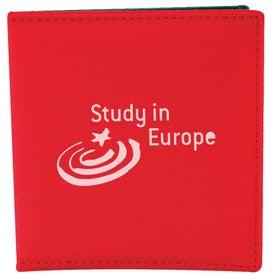 CD/DVD Folio for your School