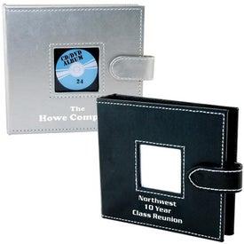 CD/DVD Folios for Promotion