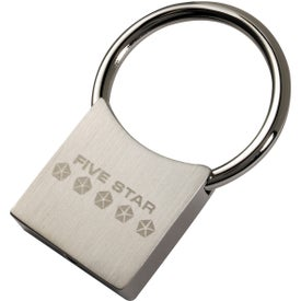 Charity Key Holder