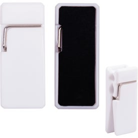 Clothespin Magnetic Memo Clip for Customization