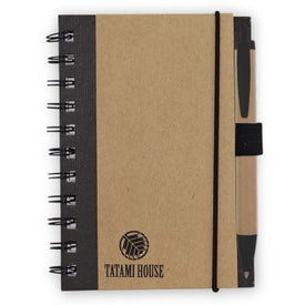 Color Edge Eco Journal for Marketing