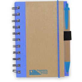 Color Edge Eco Journal for Advertising