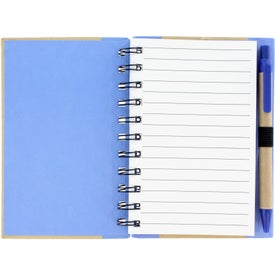 Color Edge Eco Journal for Your Organization