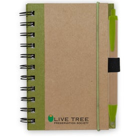 Color Edge Eco Journal for Your Church