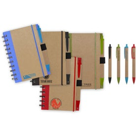 Color Edge Eco Journal for Your Company