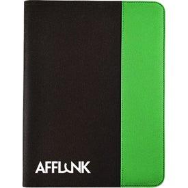 Color Edge Executive Folio Giveaways