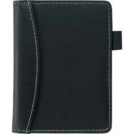 Personalized Color Indent Mini Pad