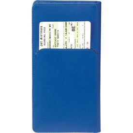 Advertising Colorplay Leather Travel Organizer