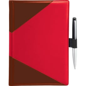 Color Step Jr Padfolio for Your Organization