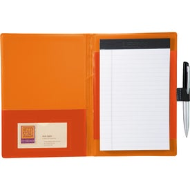 Color Step Jr Padfolio for Your Church