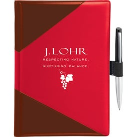 Color Step Jr Padfolio