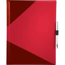 Color Step Padfolio Giveaways