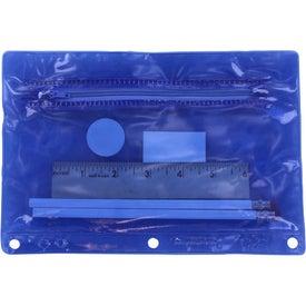 Printed Premium Translucent School Kit