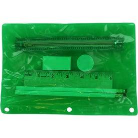 Premium Translucent School Kit for your School