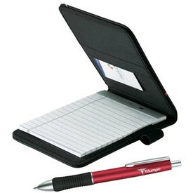 Colori IV Mini Jotter for Your Company