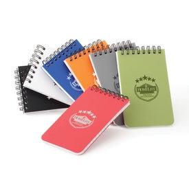 "Colorplay Memo Book (3"" x 5"")"