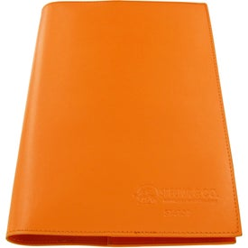 Advertising Colorplay Leather Journals