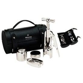Colta III Cylinder Wine Set