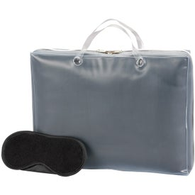 Comfort Travel Set with Your Logo
