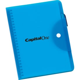 Conference Journal Book for Marketing