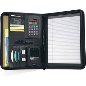 Contour Calculator Padfolio II for Customization