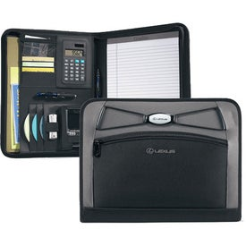 Contour Calculator Padfolio II