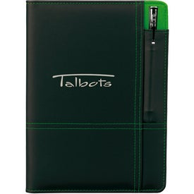 Contrast Junior Padfolio for Marketing