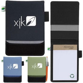 Branded Conversion Jotter