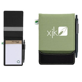 Conversion Jotter with Your Logo