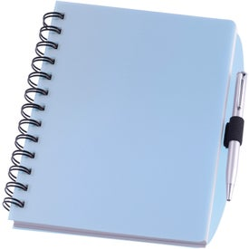 Coordinator Journal Book for Advertising