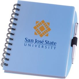 Branded Coordinator Journal Book